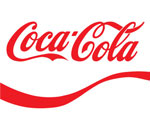 Coca-Cola Logo using PMS