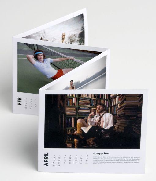 Colle+McVoy: Creative calendar