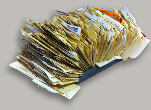 Real Rolodex