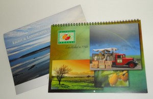 Custom Calendar Printing