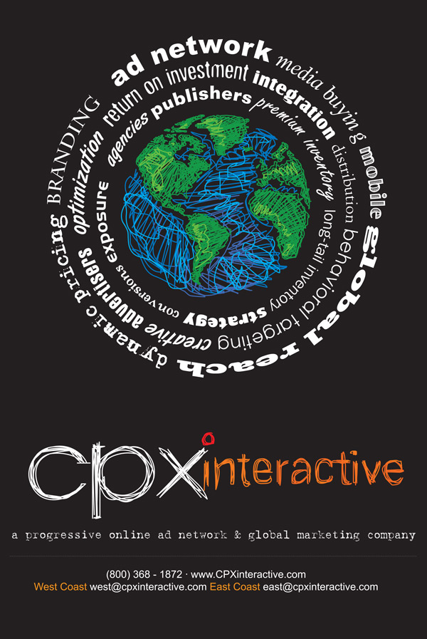 Poster by CPX Interactive