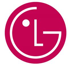 LG Circular Logo