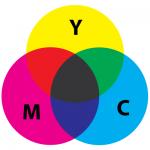 CMYK color model