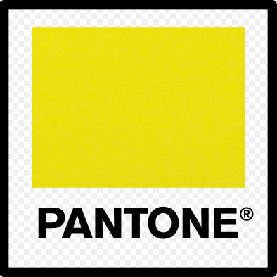 Pantone Matching System PMS Swatch