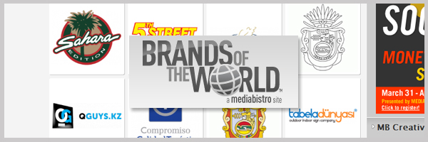 Brands of the World - Free Download Vector Logos of Brands