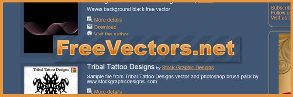 FreeVectors.net - Free Vector Art Downloads