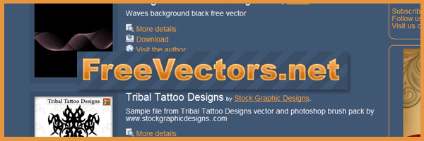 FreeVectors.net - Free Vector Art Downloads