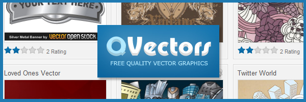 QVectors - Free Vector Art Downloads