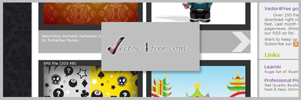 Vector4free - - Free Vector Art Downloads