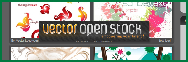 Vector Open Stock - Free Vector Art Download