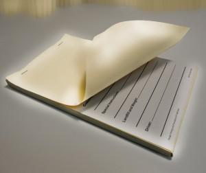 NCR Manifold Book