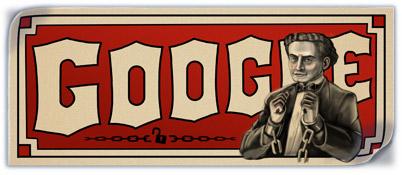 Houdini by Google