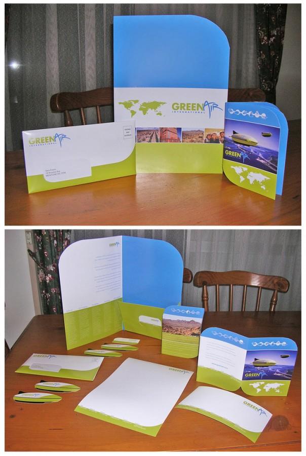 Green Air International by Peveus