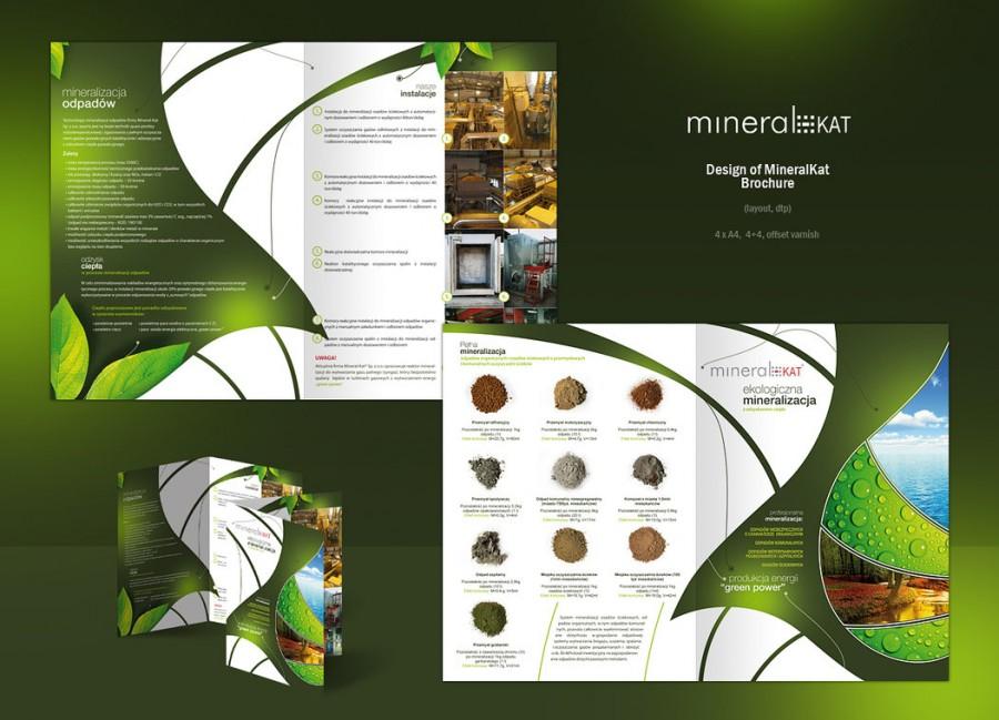 MineralKat Brochure A4 by pho3nix_bf