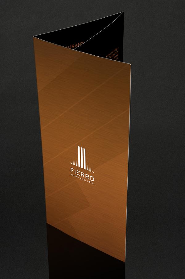 brochure by SeventhDesign