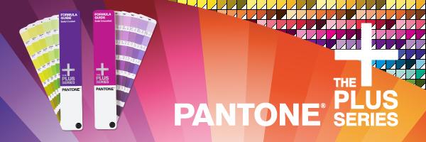 Pantone Plus Series Digital Swatch Giveaway