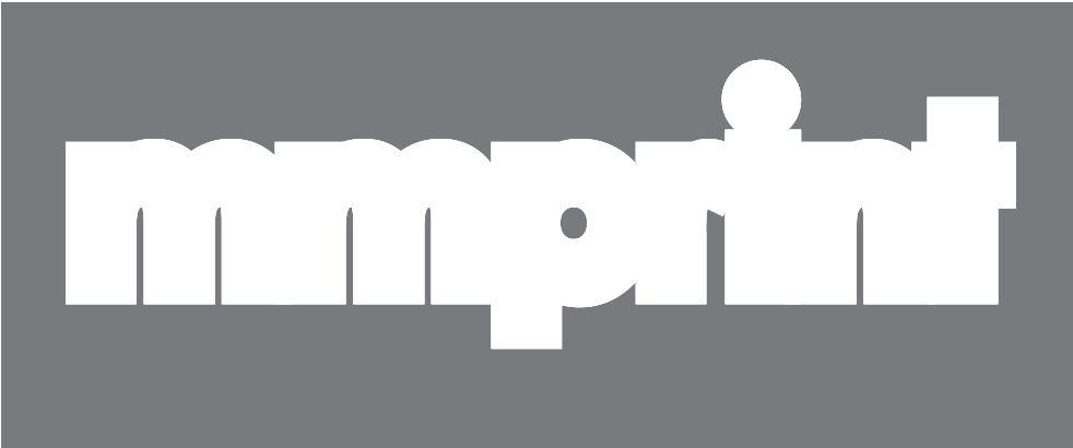 mmprint Die Cut Out