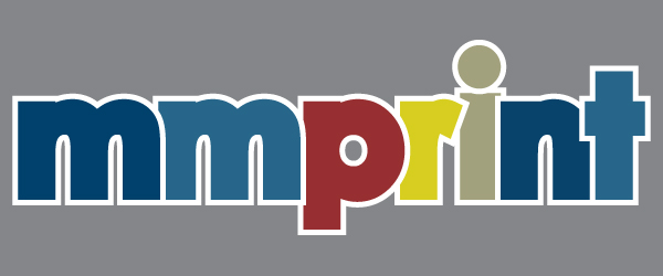 mmprint HangTag Logo