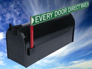 Every Door Direct Mail Mailbox