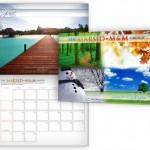 Printed Calendars: Function vs. Aesthetics & Simplicity