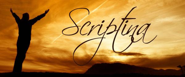 Free Valentine Font Scriptina