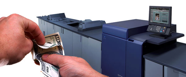 Save Money On Printing With These 3 Tips