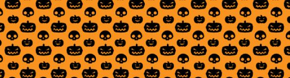 Vector Halloween Patterns