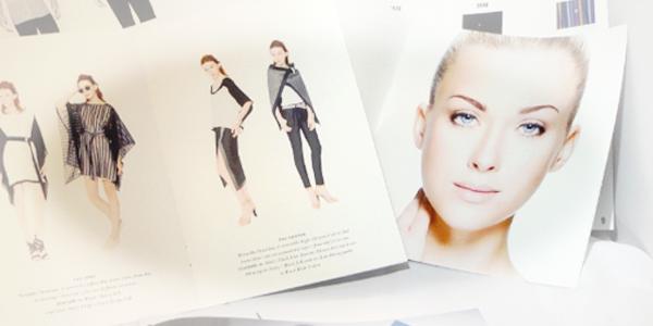 Fashion Lookbook Designs