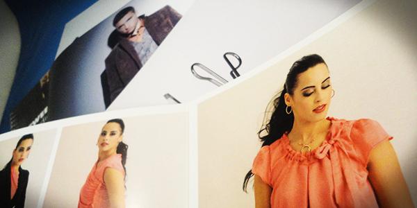 Lookbook Design Showcase
