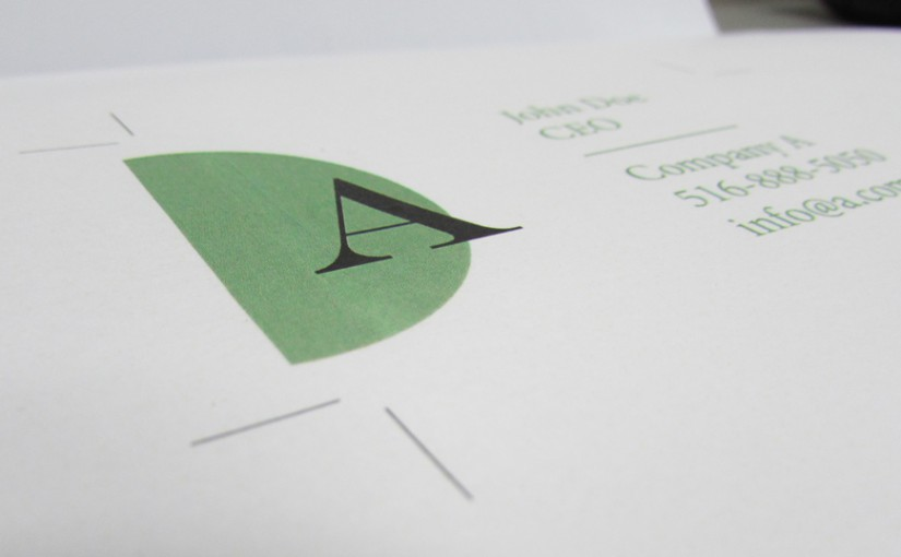 Crops, Bleeds and Margins: a Brief Walkthrough for Designers
