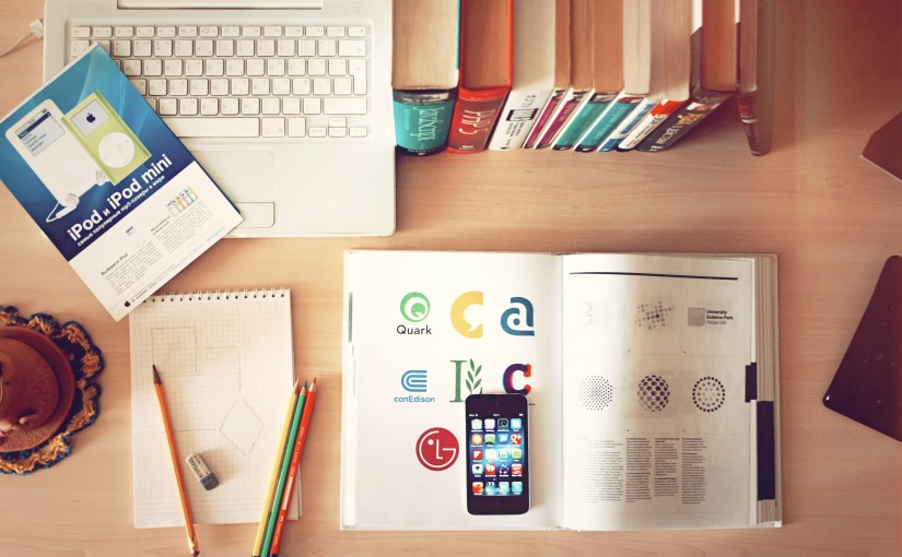 3 Vital Resources for Beginner Graphic Designers