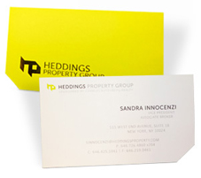 Business Card Printing Services | MMPrint.com