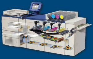 However In 1993 The Digital Printing Press Was Developed By Benny Landa This Invention Revolutionized Commercial Allowing For Smaller Print Jobs